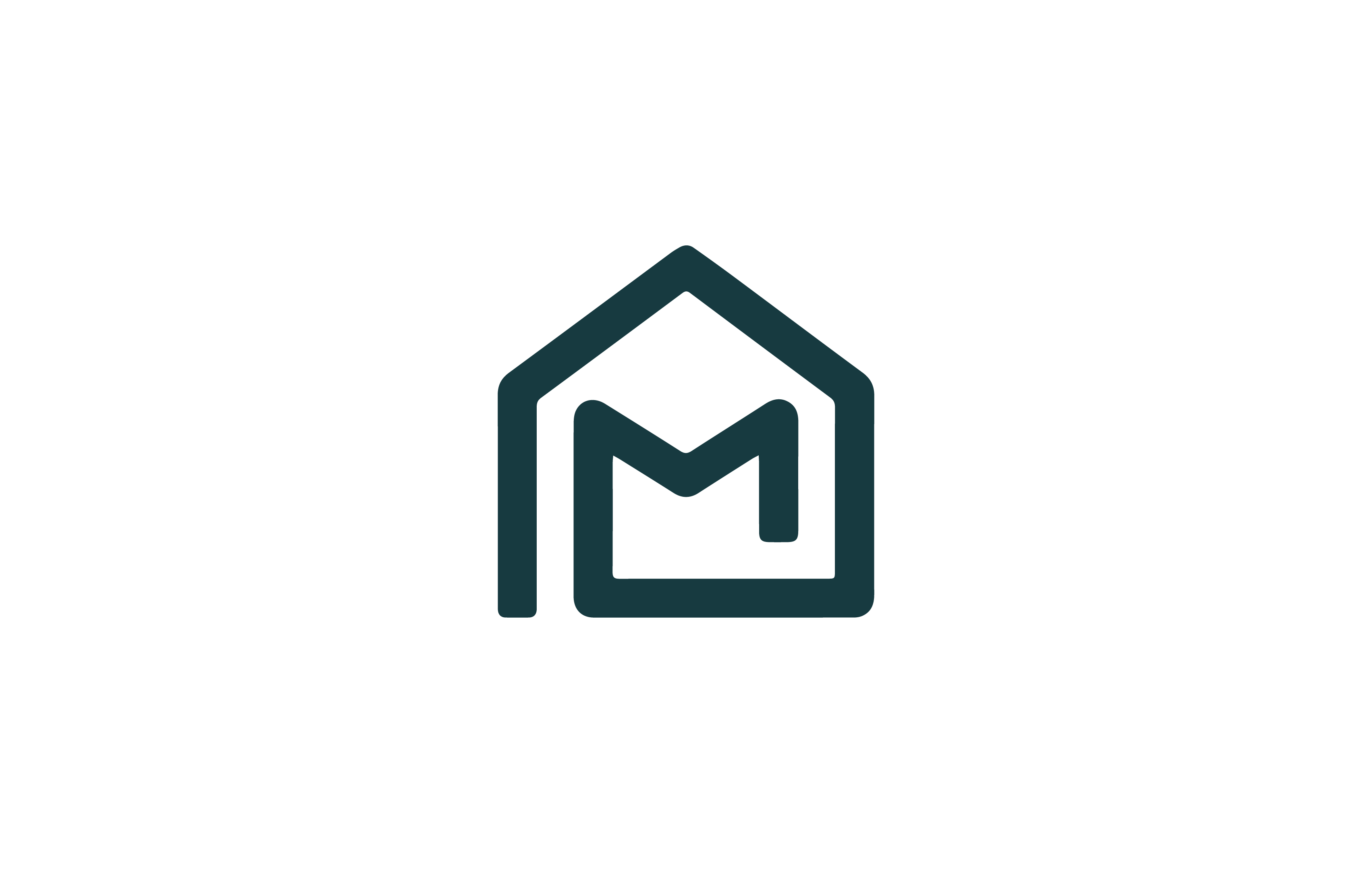 mcgrory homes master logo design